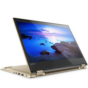 "Lenovo Yoga 520-14 (2-in-1) 14"" Touch i5 8GB Gold"