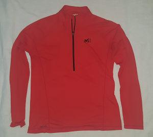 Majica MILLET POLARTEC (dugi rukav)