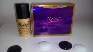 Reina SET Farmasi za Nju - Parfem 65ml +Rollon