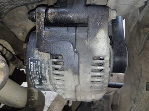 Alternator vektra b 2.0 dti 2000