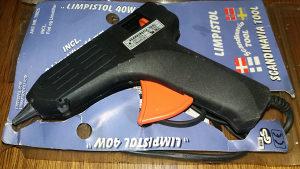 Pištolj za silikonsko pisanje i ljepljenje spojeva