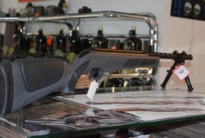 VAZDUSNA PUSKA GAMO VIPER EXPRESS Cal: 5,5 mm