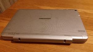 Tablet-PC Medion Akoya za dijelove