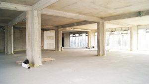 Višenamjenski poslovni prostor - Ilidža - 890 m2