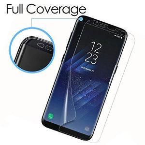 TPU Folija za zaštitu display-a za Samsung S8 Plus