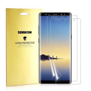 TPU Folija za zaštitu display-a za Samsung Note 8