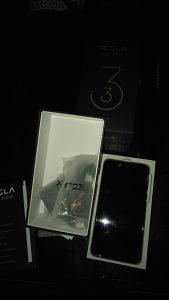 Telefon Tesla 3.3 Lite