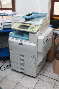 RICOH AFICIO MP 5000