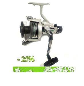 AKCIJA Mašinica za ribolov Daiwa AS 450 (RARITET)