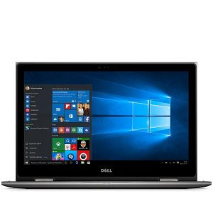 "Notebook Dell 13-5379 (2-in-1) 13"" Touch i5 8GB 256 SSD"