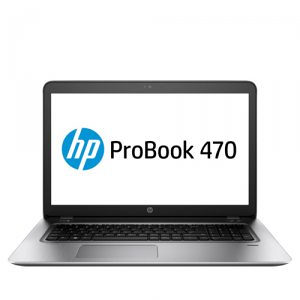 "Notebook HP ProBook 470 17.3"" i7 8GB 256 SSD VGA 2GB"