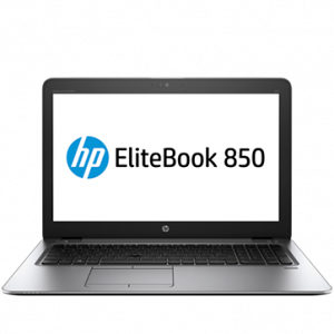 "HP EliteBook 850 15.6"" i5 8GB 256 SSD Docking Win10 Pro"