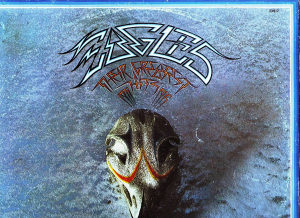 EAGLES-GREATEST HITS lp