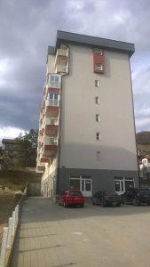 Dva poslovna prostora Vogošća - Naselje Solaris
