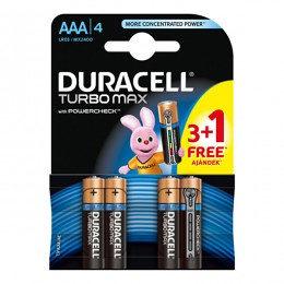 DURACELL AA TURBOMAX 1500 LR6