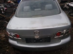 HAUBA ZADNJA Mazda 6 Limuzuina