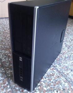 Racunar HP 8200 SFF i5 3,10GHz  4GB 250GB