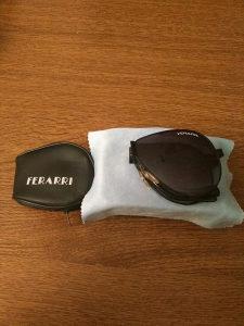 Naočale ferarri