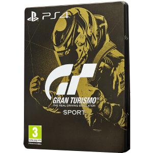 Gran Turismo Sport Special Edition (PlayStation 4 PS4)