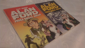 Stripovi Lot Alan Ford