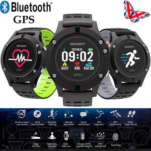 No.1 F5 smart watch pametni sat, multi sport mode
