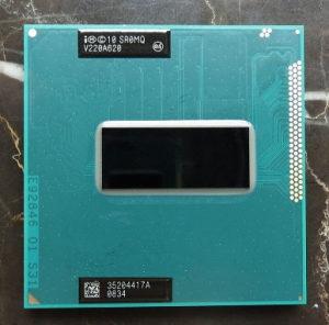 Procesor Intel Core i7 3612QM 2.1GHz