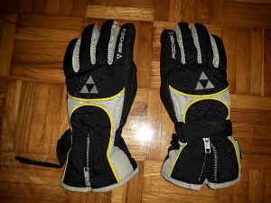 Ski rukavice Fischer