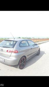 Seat Ibiza 2004 godiste (BMW 318d 320d)