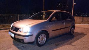Polo 1.2 12V 2004 god.