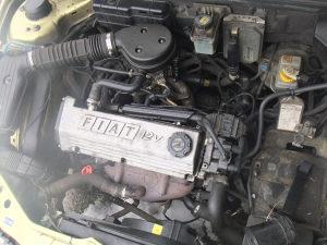 MOTOR FIAT BRAVO BRAVA 1,4 12 V