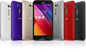 Mobitel Asus Zenfone 2 Laser ZE500KL