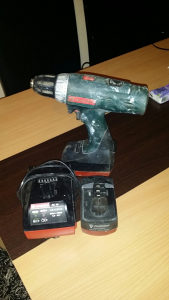 Busilace Metabo