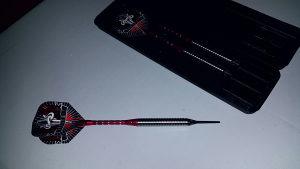 Harrows Assassin pikado strelice