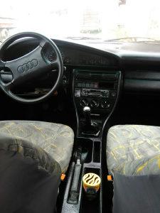 Audi A6 c4 100 moze zamjena