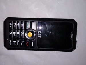 CAT B30 phone