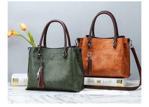 Zenska torba 4 boje 24x30cm
