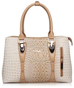 Zenska torbica 4 boje 35x24