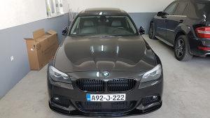 BMW F10 530d M PAKET