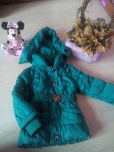 Djecija jaknica