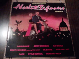 Various – Original Motion Picture Absolute Beginners