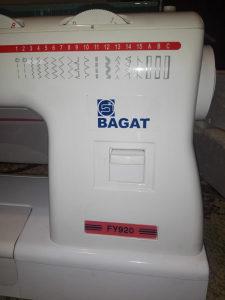 BAGAT FY920 Stroj za šivanje