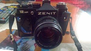 Foto aparat Zenit