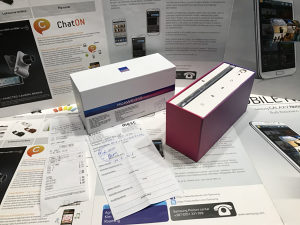 Huawei P10 Lite Black Midnight Dual Sim (gar.2god)