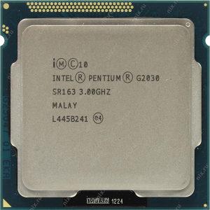 Procesor pentium g2030