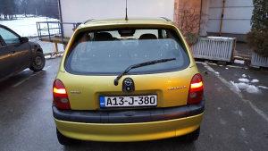 Opel corsa 1.7 dizel 2000 god