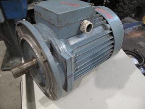 ELEKTRO  MOTOR 1,1 KW
