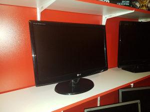 Lg monitor flatron w2243t