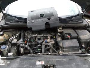Motor mjenjac peugeot 307 2.0 HDI 66 kw