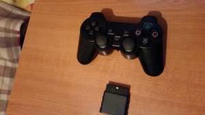 PS2 dzojstik wireless(bezicni)