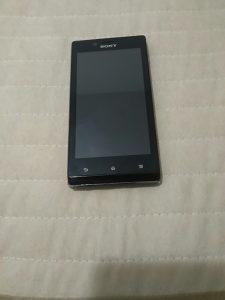 Sony Xperia J ST26i,top stanje